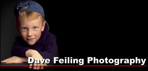 Dave Feiling Photography... WELCOME!